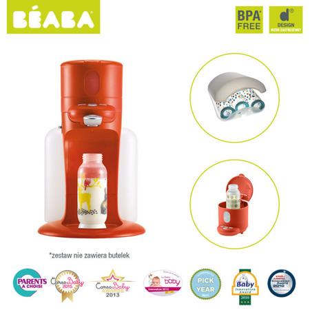 Automat do przygotowywania mleka dla dziecka - 'Bib'Expresso' Paprika, Beaba