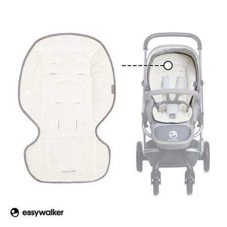 Wkładka do wózka spacerowego na zimę - uniwersalna, Easywalker